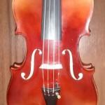 Violino Checoslováquia estudante_1