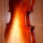 Violino Checoslováquia estudante_2