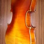 Violino antigo Checoslováquia_1