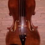 Violino antigo alemão hopf_6