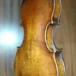 Violino francês antigo_2