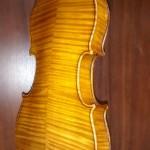 Violino italiano ano 1877_2