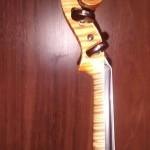 Violino italiano ano 1877_3