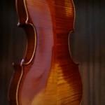 Violino modelo Guarnieri feito em U.S.A_1