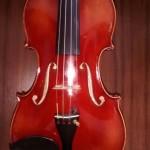 Violino modelo Guarnieri feito em U.S.A_2
